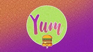 Yum: 100+ Powerful Assets for Food Videos | RocketStock