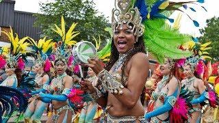 """BRAZIL : """" STREET CARNIVAL RIO DE JANEIRO 2018"""""""