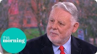 How I Survived 5 Years of Torture - Terry Waite | This Morning