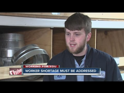 Heating and cooling workers needed in Indianapolis