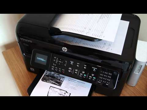 HP Photosmart Premium C410 review
