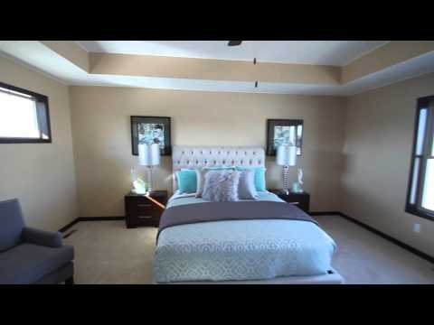 2016 CMBA Spring Tour - Home 03 - Werschay Homes