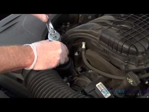 Oil Change & Filter Replacement Chrysler 300 2011-2014