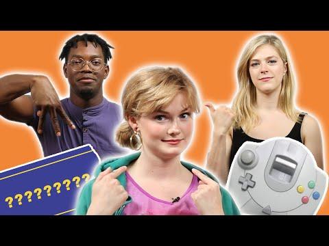 Teen Vs. Adults: Gen Z Or Millennial Quiz