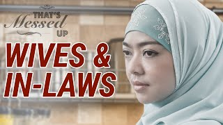 Wives and in-Laws - That
