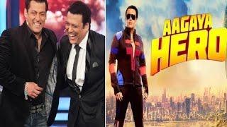 Salman Khan भी हुए Govinda के Fan ,कहा Aa Gaya Hero
