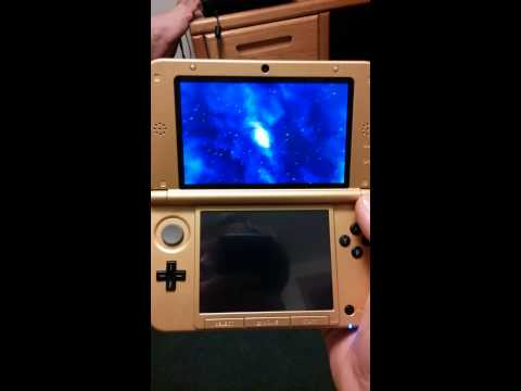 How to catch deoxys on pokemon Alpha Sapphire