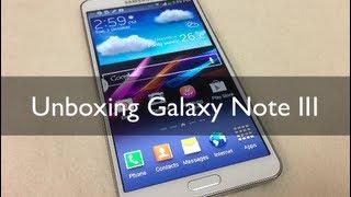 Samsung Galaxy Note 5 Unboxing & Primeras Impresiones - PakVim net