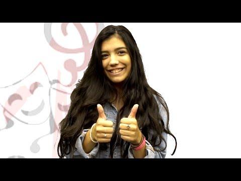 Algonquin College Student Intros 9! Performing Arts