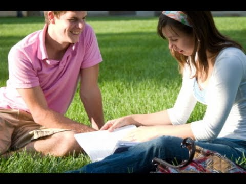 Bringing Your High School Relationship into College