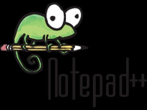 How to Install Notepad++  in Windows 7 / 8 / 10