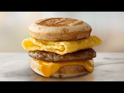 The Truth About McDonald's Breakfast