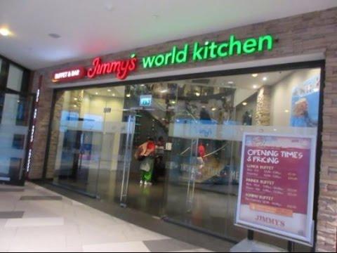 Jimmy's Restaurants Buffet