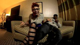 Laelo - The Re-introduction Starring Falen G Of Bad Girls Club And Mary Jane