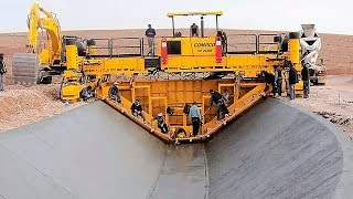 MOST AMAZING MODERN TECHNOLOGY ROAD CONSTRUCTION MACHINES IN THE WORLD