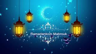 ان شاء الله رمضانكم مبروك وكل عام وانتم بألف خير #artisanature