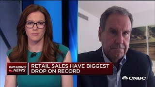 For highly-leveraged companies, bankruptcy is a reality: Formers Saks CEO