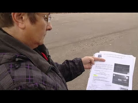 Woman to fight photo radar ticket for car she doesn't own
