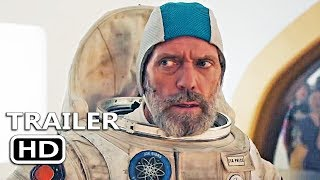 AVENUE 5 Official Trailer (2020) Hugh Laurie, HBO Series