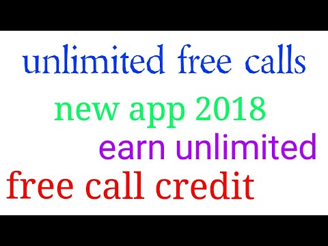 New free call app best HD voice quality 2018