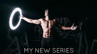 My New Series | Summer Shredding 2017