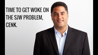 Cenk Uygur Did Nothing Wrong