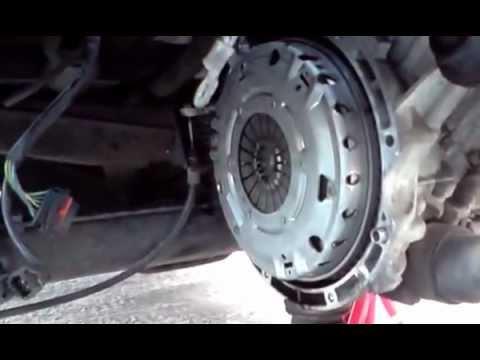 SMART CAR 450 CLUTCH CHANGE