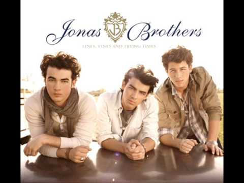 Much Better - Jonas Brothers [Full HQ, Download + lyrics]