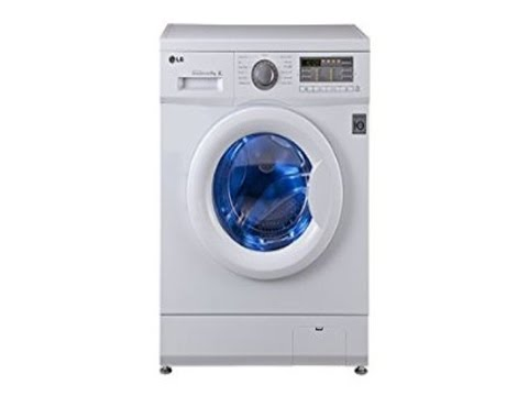 Washing machine buying guide in india