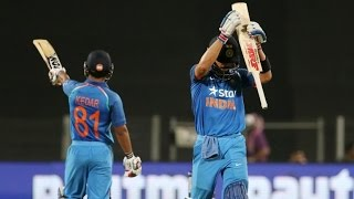Harsha Bhogle lauds Indian players after epic run-chase