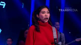 Keep Being You - Isyana | KONSER SPESIAL ISYANA