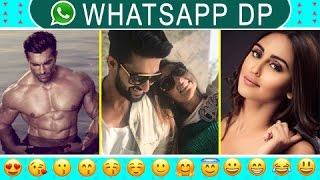 Zain Imam, Krystle D'souza, Abhishek Verma, Ravi Dubey : Whatsapp Display Pictures | TellyMasala