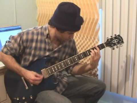 ☺ David MeShow - Evasion (improvised solos)