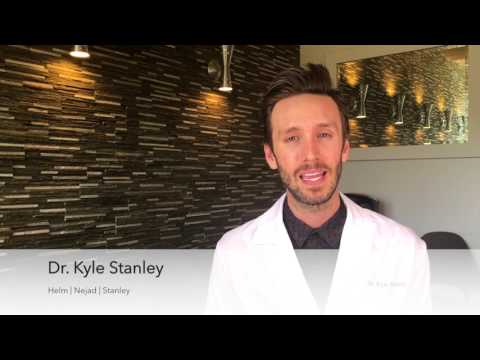 Are dental implants hard to clean? - Beverly Hills Implant Dentist