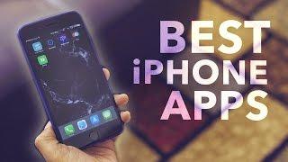 Top 5 iPhone Apps - April 2017