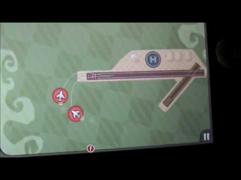 Flight Control iPod Touch Game Review