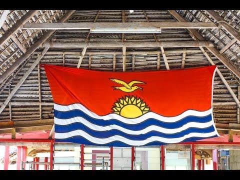 Visiting Kiribati Christmas islands by matkakuume.net | ParisRio Travel Channel