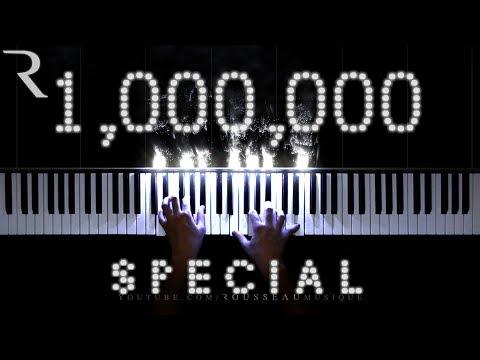 Chopin - Ballade No  1 in G Minor (1M special)