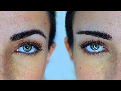 How To Change The Shape Of Your Eyebrows | Vol 2 | MakeupAndArtFreak