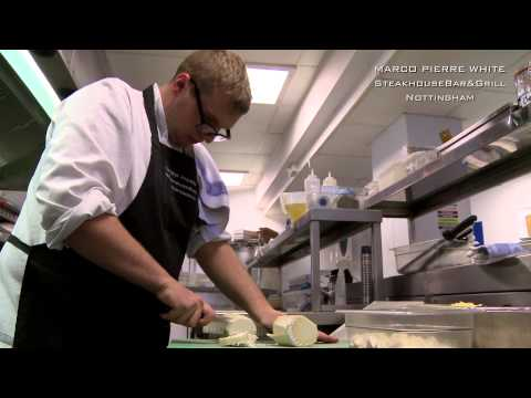 Marco Pierre White Steakhouse Bar And Grill Nottingham - Restaurant Development