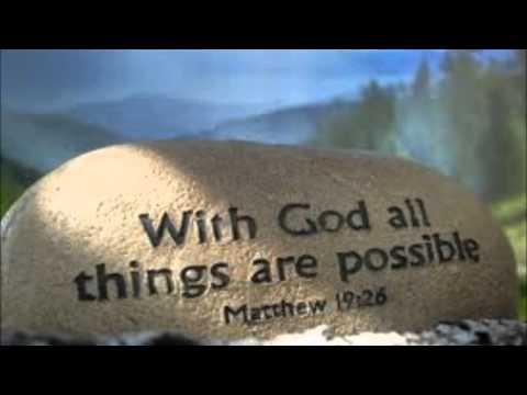 Strengthening your faith.