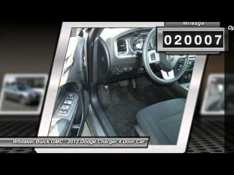 2012 Dodge Charger Forest Lake Minneapolis St. Paul P2116