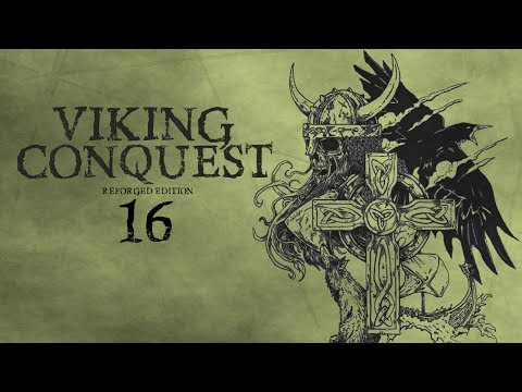 Viking Conquest | Reforged Edition | #16 - The Assassination Plot