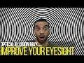 Optical illusion may improve your eyesight - #FOTD348