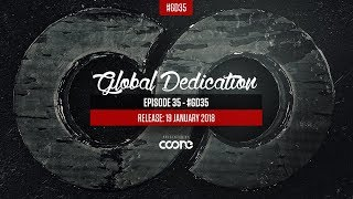 Global Dedication Episode 35 GD35 mp3