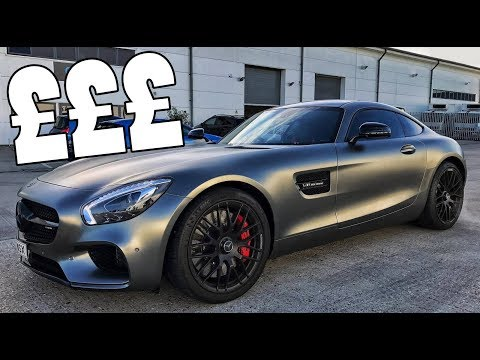HOW MUCH £££ have I LOST buying Supercars??
