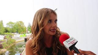 "Chat w Country Music star Carly Pearce on new single ""Every Little Thing"""