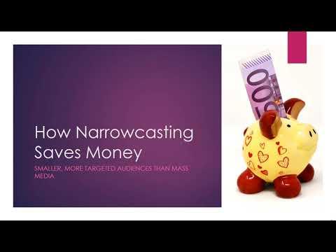 Narrowcasting Software - PowerPoint