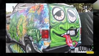 1000 Watts Magazine 2014 San Bernardino High Times Cannabis Cup