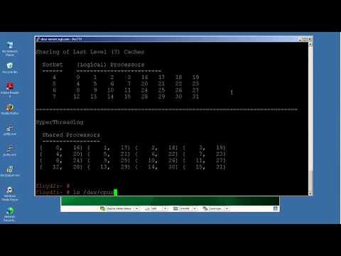 08 Linux XFS Filesystem Misc